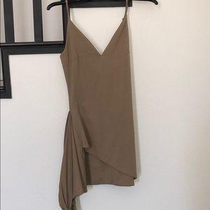 NWT LF Bodycon Slip Dress